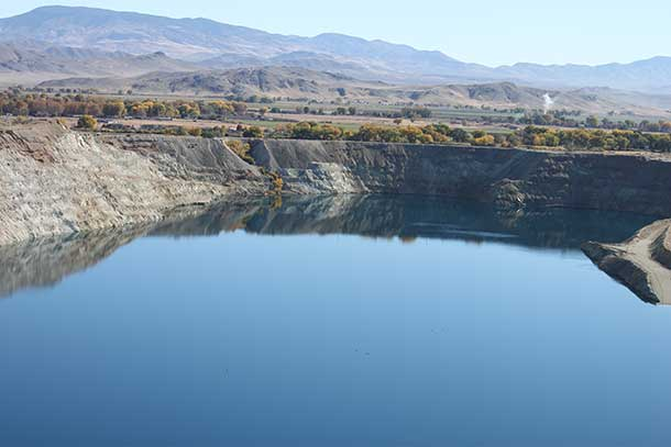 Yerington Superfund